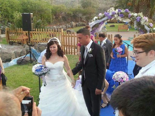 La boda de Alejandro y Gemma