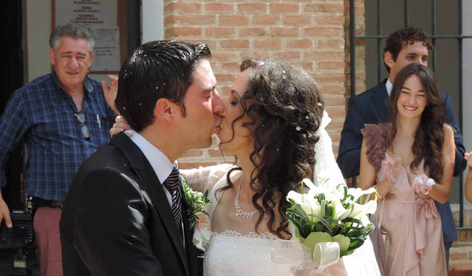 La boda de Rut y Sergio  en Alcalá De Henares, Madrid