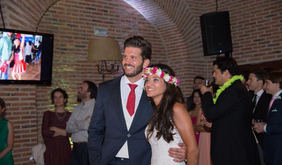 La boda de Carlos y Paloma en Boadilla Del Monte, Madrid
