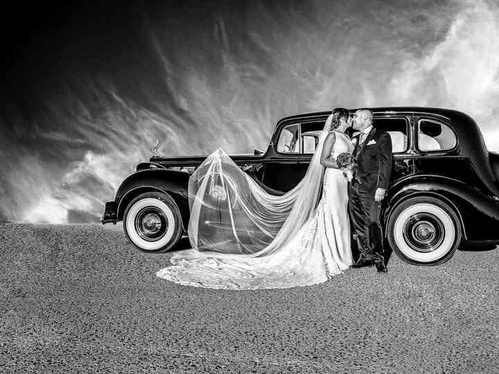 La boda de Sarai y Álvaro