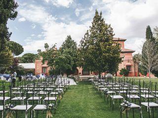 La boda de Patri y Carlos 3