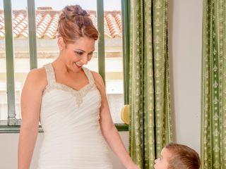 La boda de Rebeca y Francisco 2