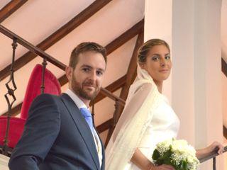 La boda de Paloma y Salvador 3