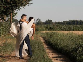 La boda de Ester y Pablo