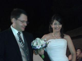 La boda de Sonia y Amador