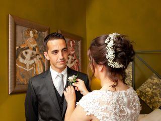 La boda de Carmen y Verónica 3