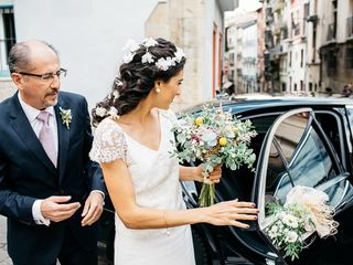 La boda de María y Jon 2