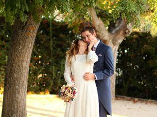 La boda de Ana y Valentín 1