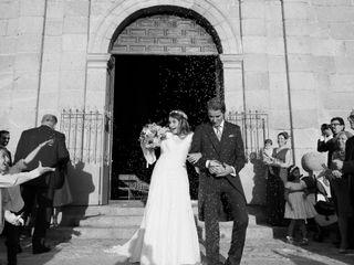 La boda de Ana y Valentín