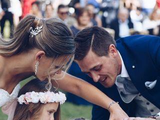 La boda de Silvia y Tony 2