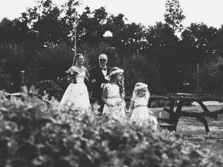 La boda de Silvia y Tony 3