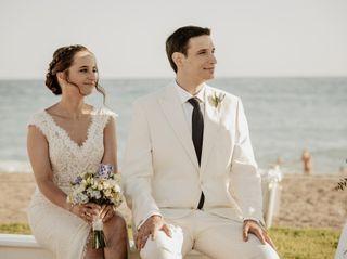 La boda de Maryna y Juanma 3