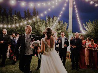 La boda de Estibaliz y Robert 3