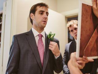La boda de Euge y Santi 2