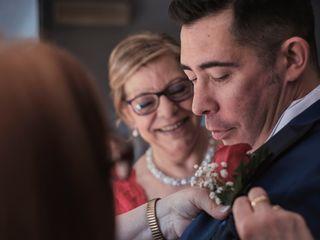 La boda de Vero y Josemi 1