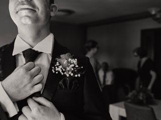 La boda de Vero y Josemi 3