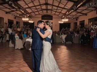 La boda de Vero y Josemi