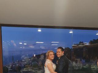 La boda de Nuria y Bernar 1
