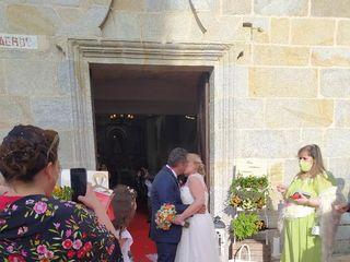 La boda de Nuria y Bernar 2