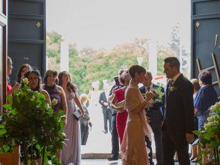 La boda de Ruth y Pedro 1