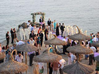 La boda de Sonia y Amador 2