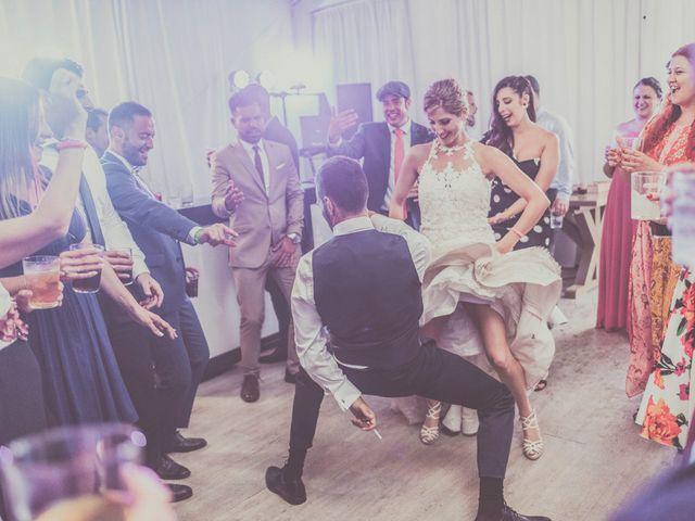 La boda de Javier y María en Chinchon, Madrid 3