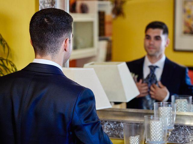 La boda de Carlos y Librada en Almoradí, Alicante 4