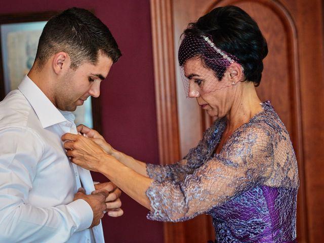 La boda de Carlos y Librada en Almoradí, Alicante 9