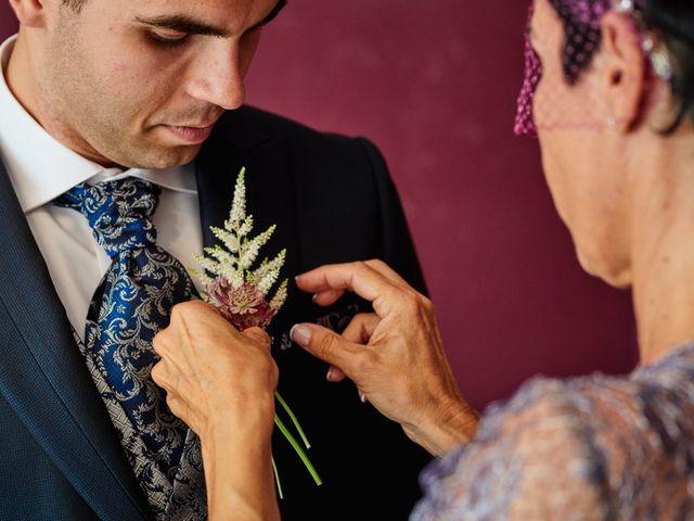 La boda de Carlos y Librada en Almoradí, Alicante 16