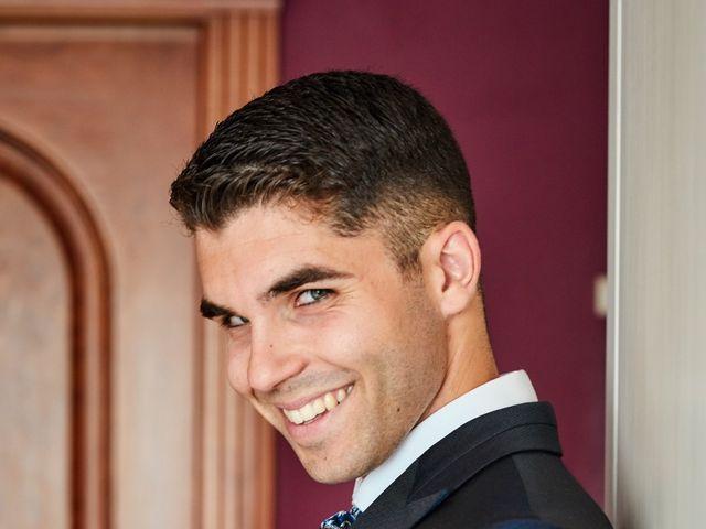 La boda de Carlos y Librada en Almoradí, Alicante 18