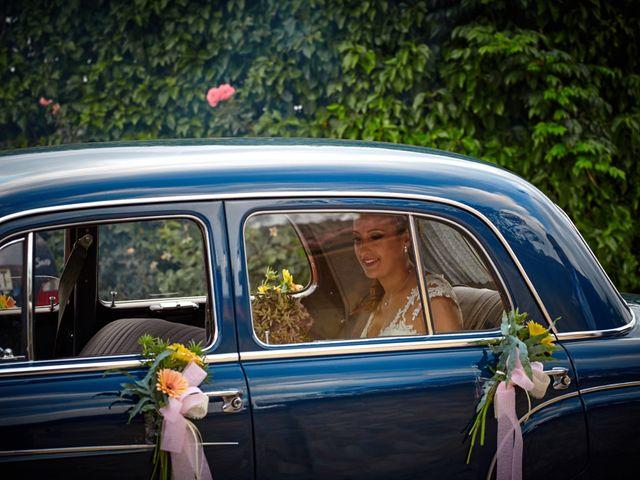 La boda de Carlos y Librada en Almoradí, Alicante 19
