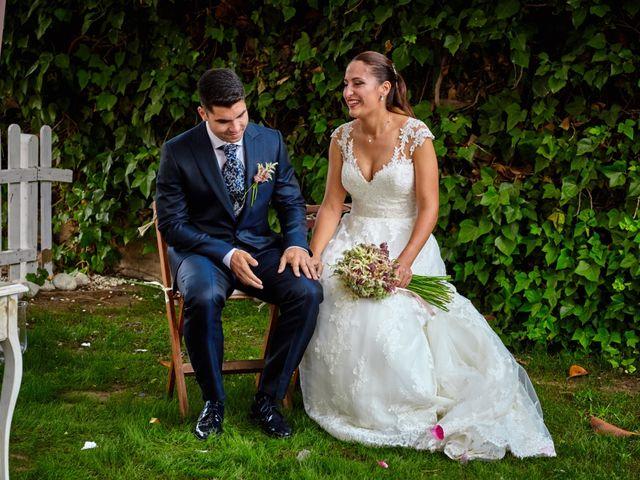 La boda de Carlos y Librada en Almoradí, Alicante 22
