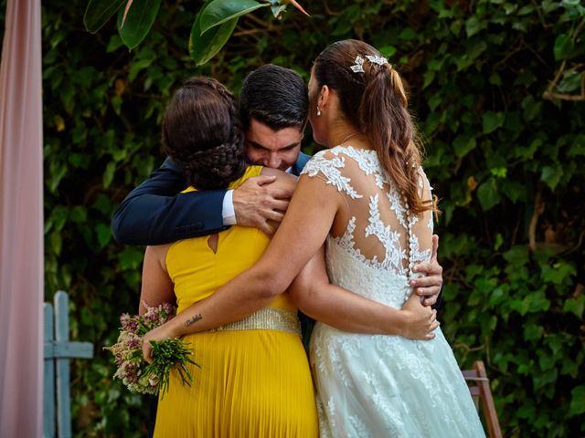 La boda de Carlos y Librada en Almoradí, Alicante 23