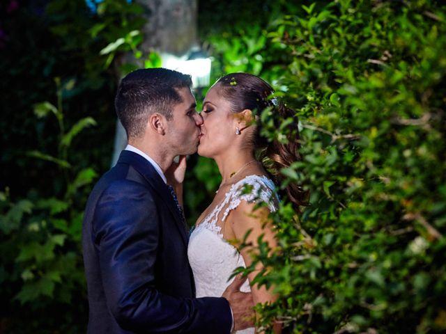 La boda de Carlos y Librada en Almoradí, Alicante 24