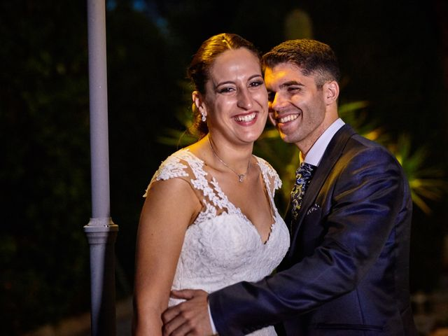La boda de Carlos y Librada en Almoradí, Alicante 25