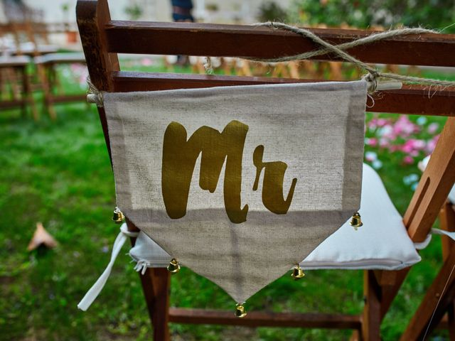 La boda de Carlos y Librada en Almoradí, Alicante 29