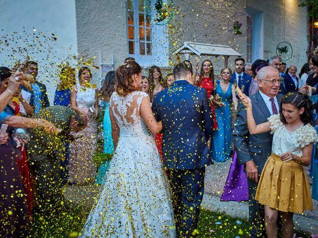 La boda de Carlos y Librada en Almoradí, Alicante 34