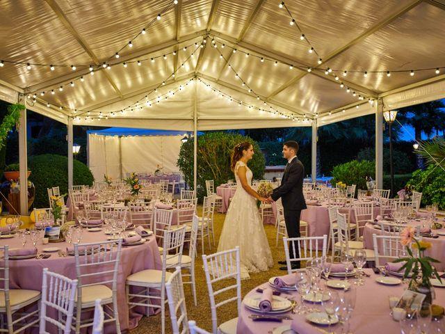 La boda de Carlos y Librada en Almoradí, Alicante 35