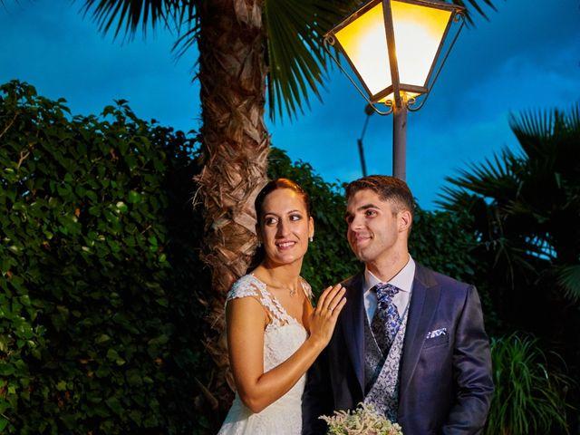 La boda de Carlos y Librada en Almoradí, Alicante 36