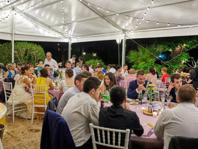 La boda de Carlos y Librada en Almoradí, Alicante 37