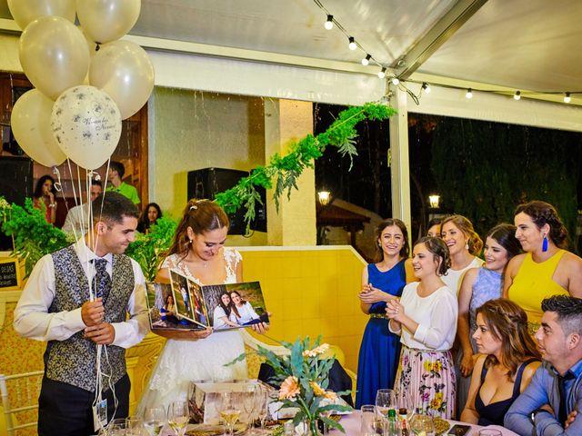La boda de Carlos y Librada en Almoradí, Alicante 40