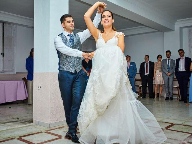 La boda de Carlos y Librada en Almoradí, Alicante 41