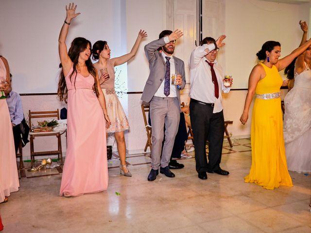 La boda de Carlos y Librada en Almoradí, Alicante 42