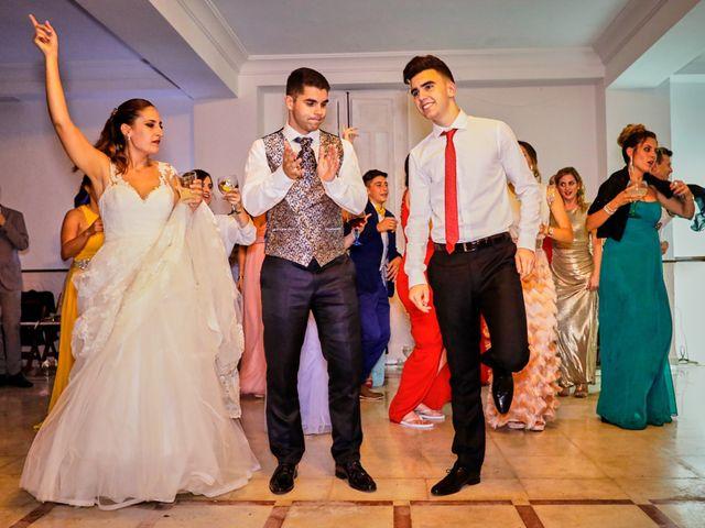 La boda de Carlos y Librada en Almoradí, Alicante 43