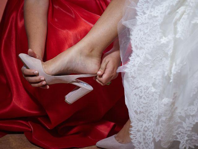 La boda de Carlos y Librada en Almoradí, Alicante 45