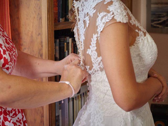 La boda de Carlos y Librada en Almoradí, Alicante 50