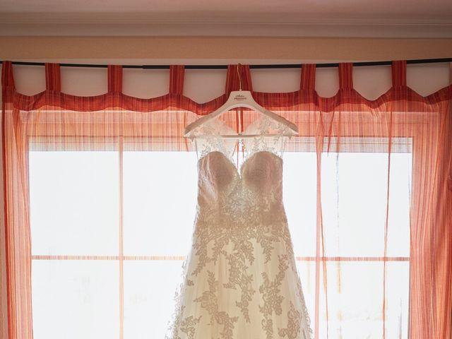 La boda de Carlos y Librada en Almoradí, Alicante 54