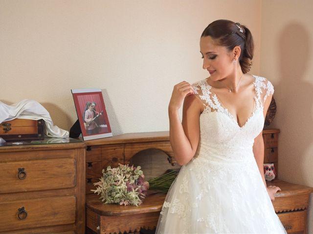 La boda de Carlos y Librada en Almoradí, Alicante 55