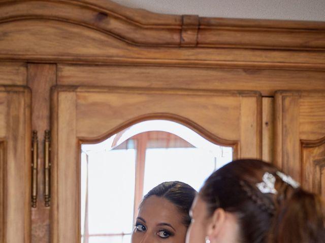 La boda de Carlos y Librada en Almoradí, Alicante 56