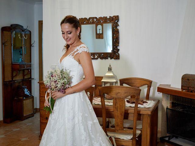 La boda de Carlos y Librada en Almoradí, Alicante 57